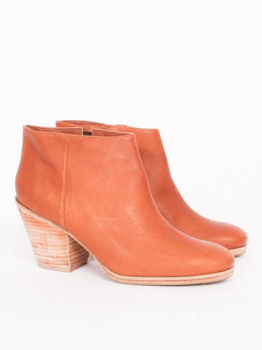 Chaussures - Bottes À La Cheville Rachel Comey cCTN3hwWbK