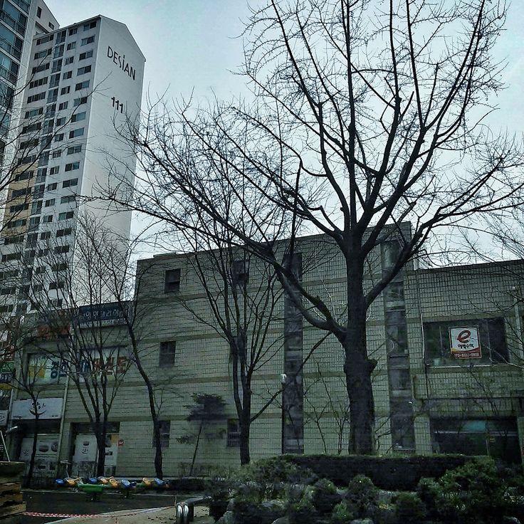 Sindorim, Seoul