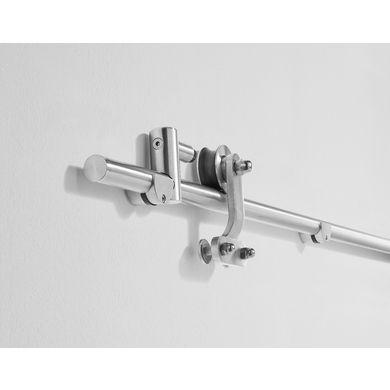 33 best accessoire pour ferrure porte coulissante images on pinterest doors sliding door and tube - Systeme coulissant pour pose applique porte ...