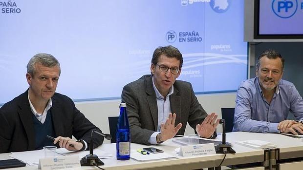 El PPdeG confirma que celebrará sus congresos provinciales en marzo