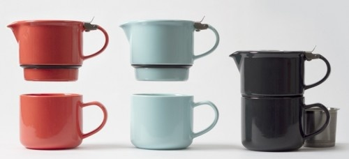 Forlife Tea For One contemporary coffee makers and tea kettles