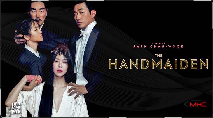 Hizmetçi – The Handmaiden | Fragman |