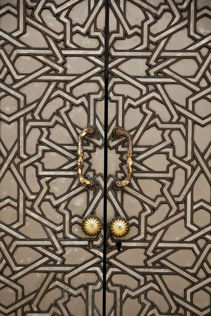 Mosquée Hassan II - Casablanca by WafaaElyazid, via Flickr