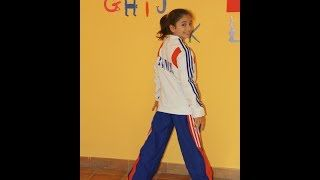 Perrinee Gyym - YouTube