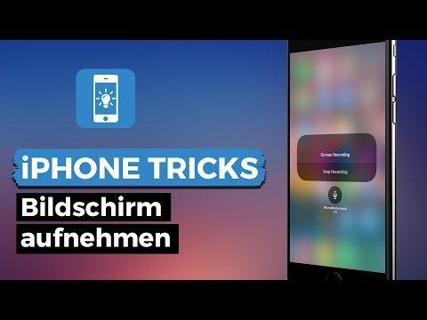 iPhone Bildschirm auf Mac übertragen, anzeigen & aufnehmen