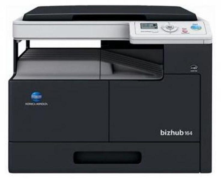 #Buy #Konica #Minolta BIZHUB 164 A3 b/w copier 16 ppm by #KMI Business Technologies.