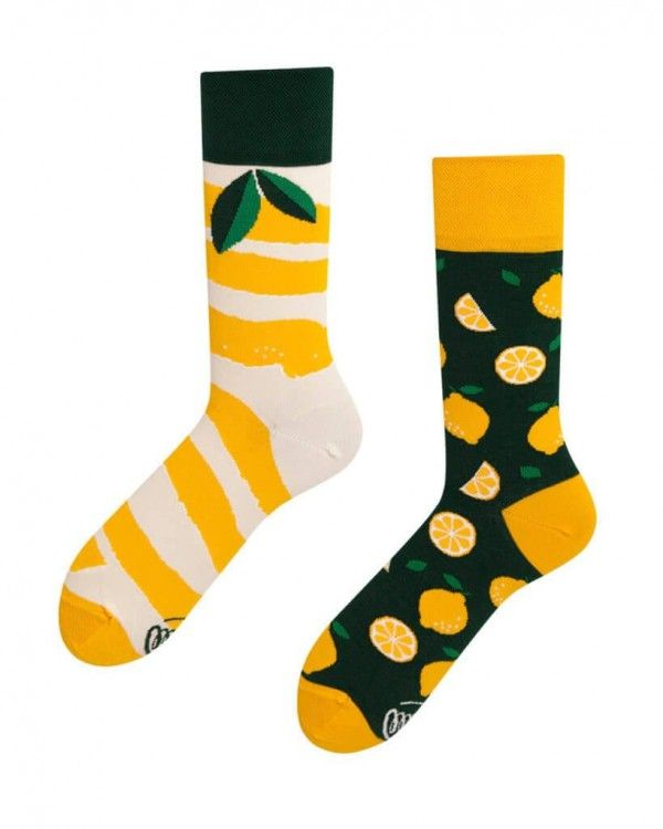 f088a655bbc78 ManyMornings The Lemons | Many Mornings Socken | Frühlingskollektion ...