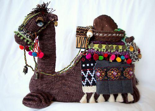 162 best Camel soft toys images on Pinterest | Felt animals, Camel ...