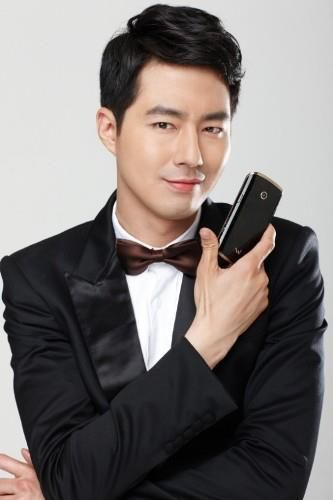 so in sung | Jo In Sung