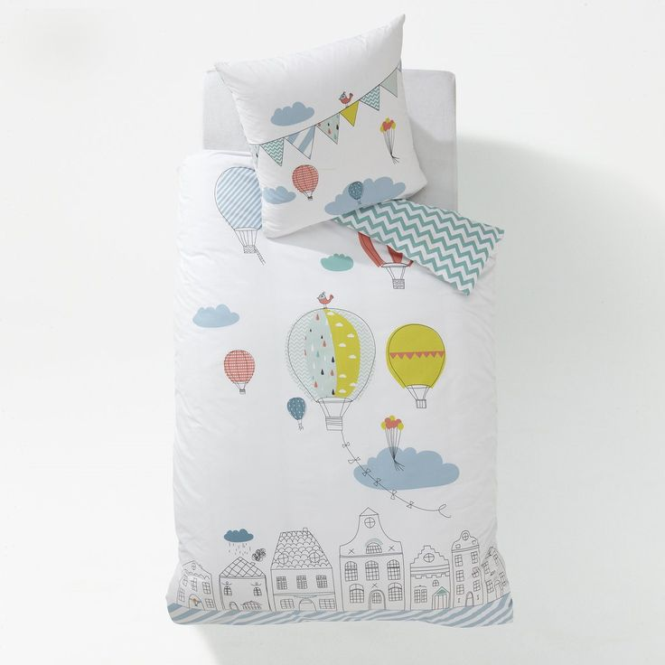 10 best linge de lit enfant images on pinterest comforters duvet covers and child room. Black Bedroom Furniture Sets. Home Design Ideas