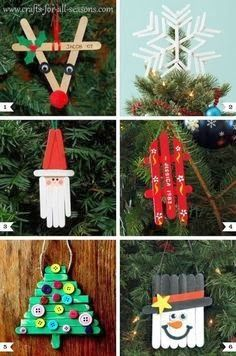 Nice Stuff: Ideas for Christmas crafts