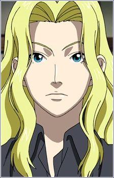 Prince Baka - Level E - anime