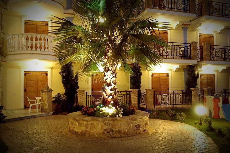 Hotel Plaza Pallas photo 2  www.meridian-travel.ro/hoteluri/zakynthos/hotel-plaza-pallas/
