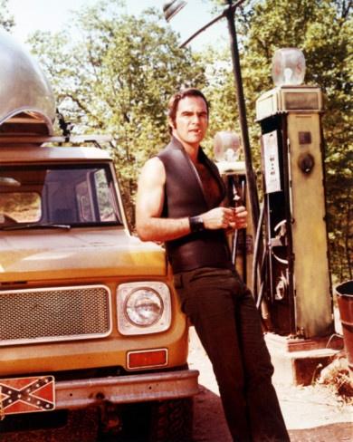 Burt Reynolds - Deliverance Photo