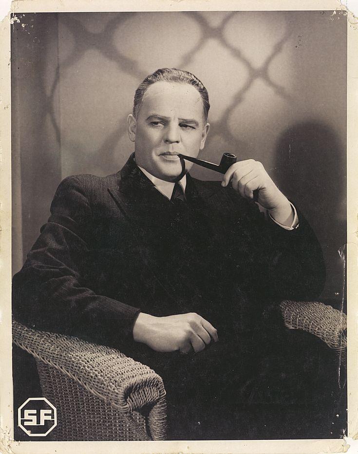 Yrjö Tuominen 1892-1946