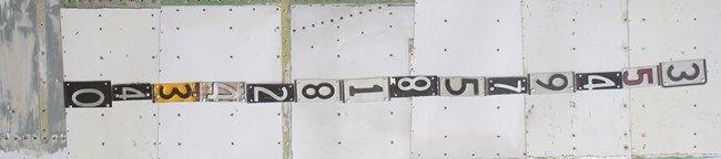 Chris Meek - Raglan based artist. Galleries of his recycled sculpture art works…