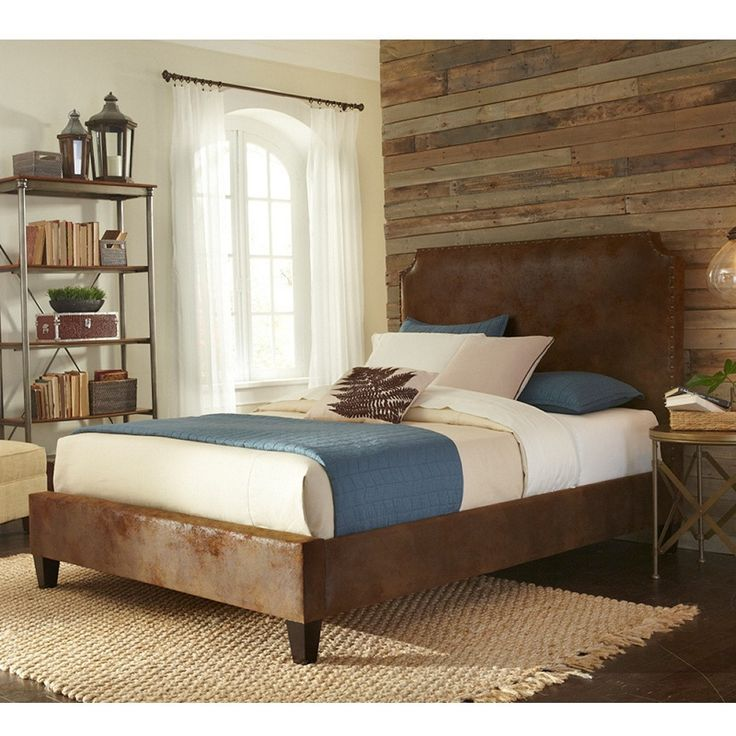 Fashion Bed Group Canterbury Panel Bed