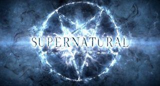 Familia Supernatural: Símbolos da Serie Supernatural