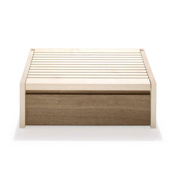 v ce ne 25 nejlep ch n pad na pinterestu na t ma brotkasten holz ordnung in der k che a. Black Bedroom Furniture Sets. Home Design Ideas