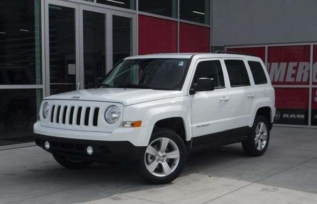 Jeep Patriot For Sale >> 2015 Jeep Patriot Latitude 4x4 SUV For Sale in the Ogden, UT Area - 1C4NJRFB2FD348593 ...