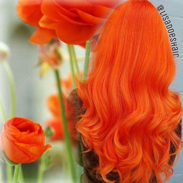 17 Best Ideas About Pastel Orange Hair On Pinterest  Coral Hair Coral Hair