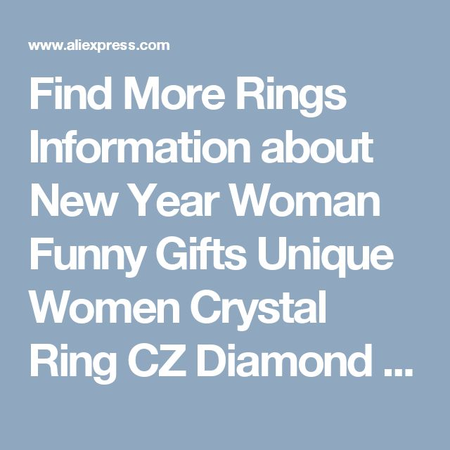 Find More Rings Information about New Year Woman Funny Gifts Unique Women Crystal Ring CZ Diamond Silver Plated Jewelry Rings Anel Engagement Ring for Women J182,High Quality jewelry lathe,China jewelry making safety pins Suppliers, Cheap jewelry knot from D&C Fashion Jewelry Buy to Get a Free Gift on Aliexpress.com