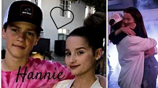 Image result for hayden summerall and annie leblanc