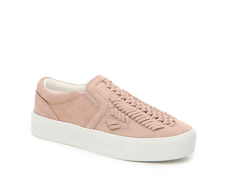 Dexie Flatform Slip-On Sneaker