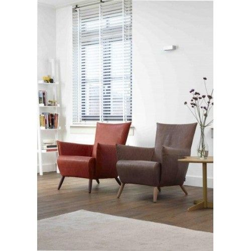 Label - Cheo Fauteuil