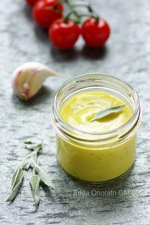 L'aïoli, la salsa della Provenza - Gastronomia Mediterranea
