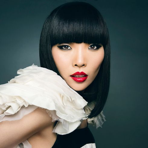 DAMI IM  ~  (born 17 October 1988) is a South Korean-born Australian singer, best known as the winner of the fifth series of The X Factor Australia in 2013.  Dami has a University of Queensland alumna BA Music (honours) and became the first X Factor Australia contestant in the history of the ARIA Charts to follow up a number one single with a number one album.