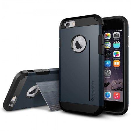 Spigen iPhone 6 Case Tough Armor S [Harga: Rp 430.000]