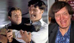 """Sir Roger Moore ha detto che è rimasto """"totalmente sconvolto"""" per la morte del co-protagonista di James Bond, Richard Kiel, che è morto all'età di 74 anni. L'ex stella di 007 stelle, ha reso omaggio al 74enne attore, meglio conosciuto per aver interpretato il cattivo con i denti di metallo 'Jaws' in La spia che […]"""