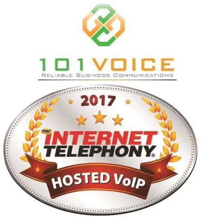 IT Management Corp. Awarded a 2017 INTERNET TELEPHONY Hosted VoIP Excellence Award