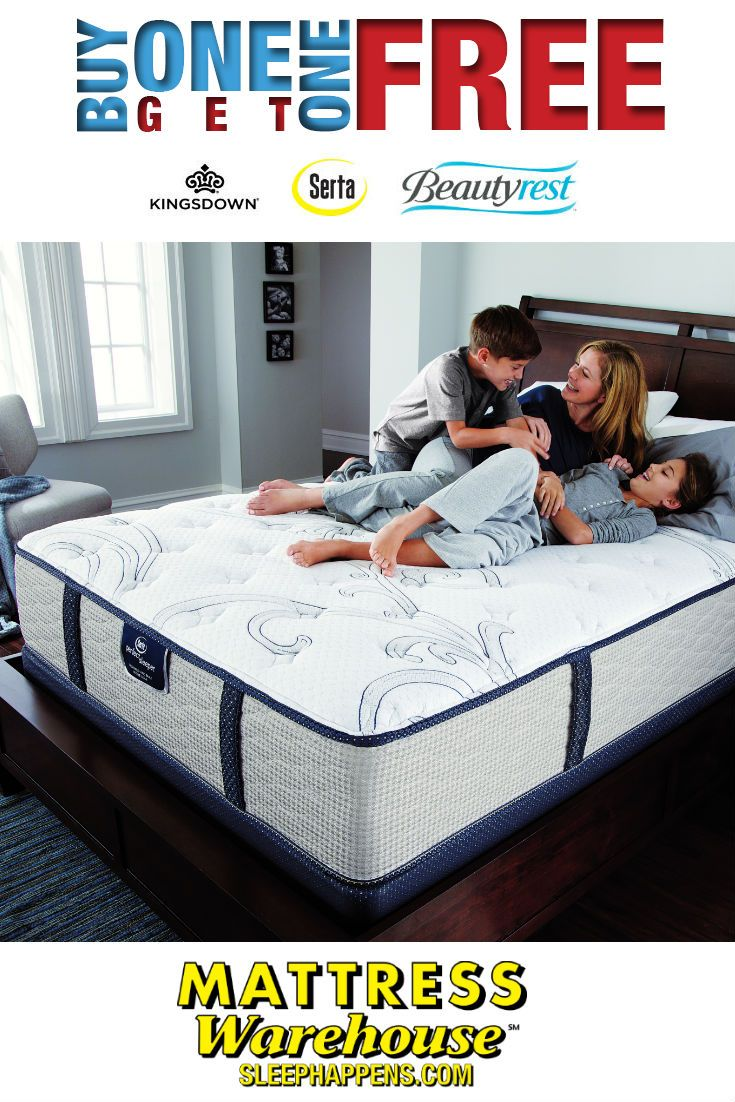 Save During The Final Days Of Mattress Warehouse One Get Free