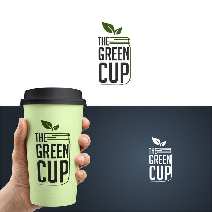 Green smoothie company needs a refreshing logo by aquagreen