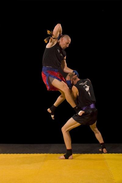 muay tai | Muay Thai