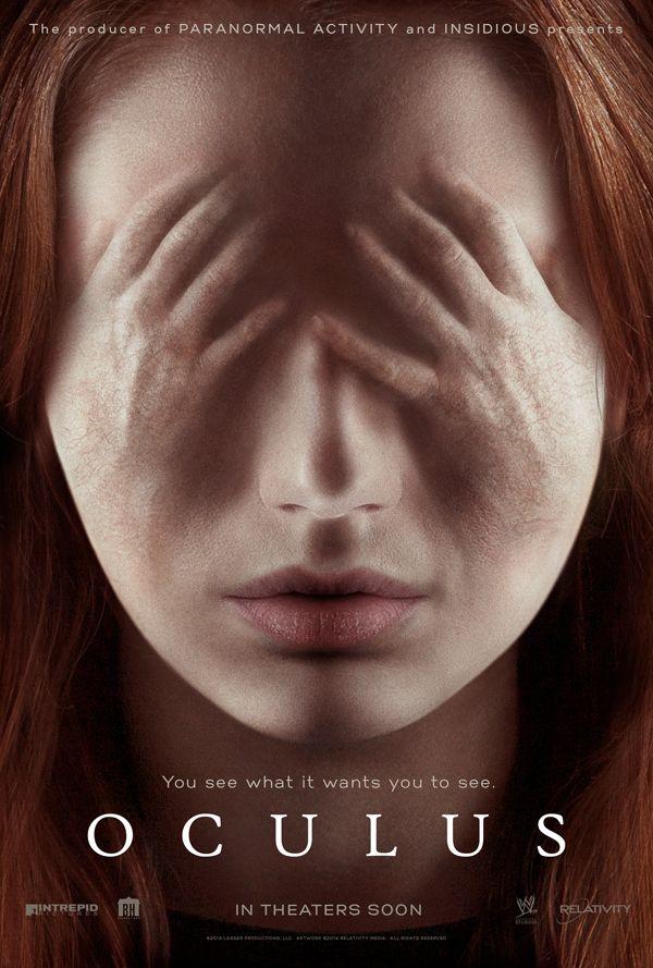 Oculus (2014) - New Horror Movie