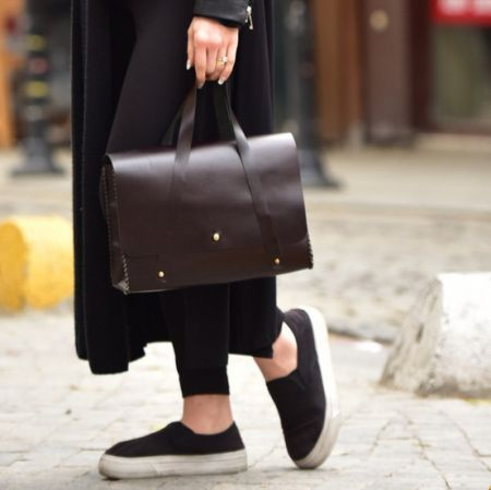Agarapati Leather  ®  Special Bag  Yeni Tasarım !!