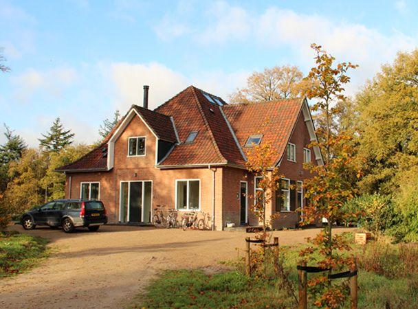 Huis aan de Treek, Leusden