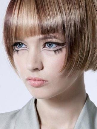 Bobbidy bob: Hairstyles Trends Pin, Edgy Bob Mahogany Thumb Jpg, Blonde Hair, Edgy Bob Hairstyles, Color, Medium Hairstyles, Bobbidy Bob