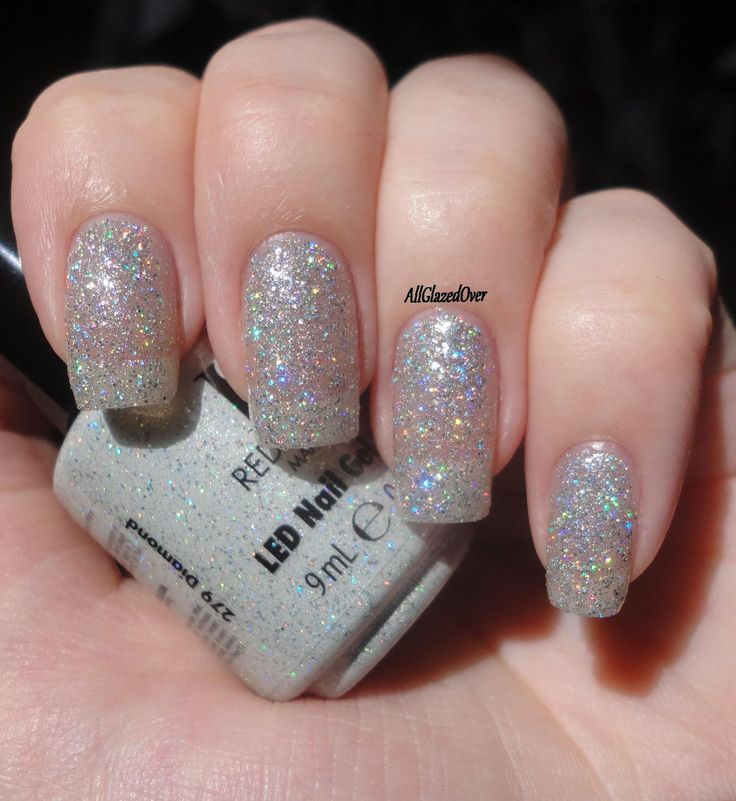 Red Carpet Manicure Diamond From Our Power Of The Gem