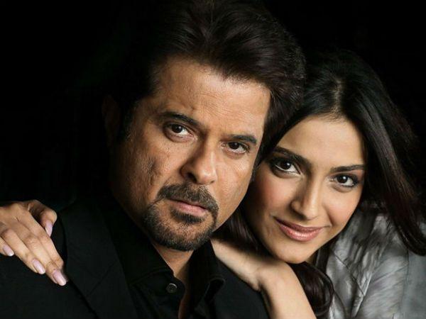 "When Anil Kapoor told Sonam Kapoor, ""apne baap se seekho…"""