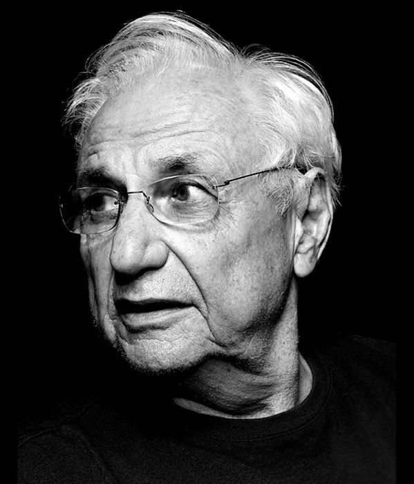 Born on February 28th, 1929 in Toronto, Ontario. Studied architecture at the University of Southern California. Won a number of awards, such as the Canadian-American Pritzker Prize. He's viewed as one of the most important architects of our time.