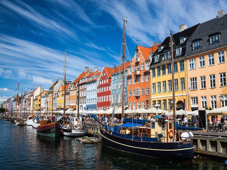 Citytrip à Copenhague : 4 jours cet été à 110 € dans la meilleure auberge avec Certificat d'Excellence, vols A/R et transferts inclus !