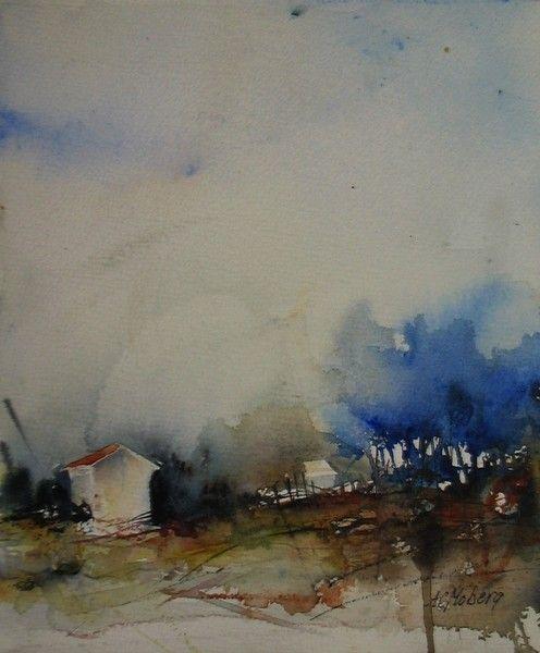 by Ann Christin Moberg