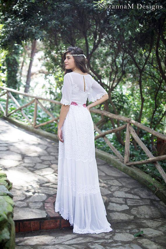 The 25 best Gypsy wedding dresses ideas on Pinterest Gypsy