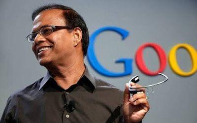 Techno man: 'Google's Singhal to steer Uber's self-driving'