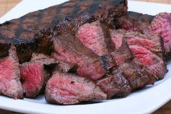 ... Steak Marinade Recipe and Grilled Tri-Tip | Steak Marinades, Steaks