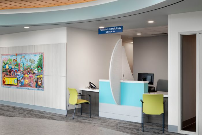 Northwell Pediatric Cardiology Surgical Outpatient Clinic Healthcare Snapshots Pediatrics Cardiology Health Care